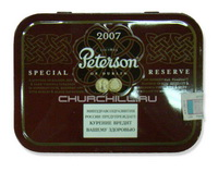 Peterson Special Reserve 2007 - 100 гр.